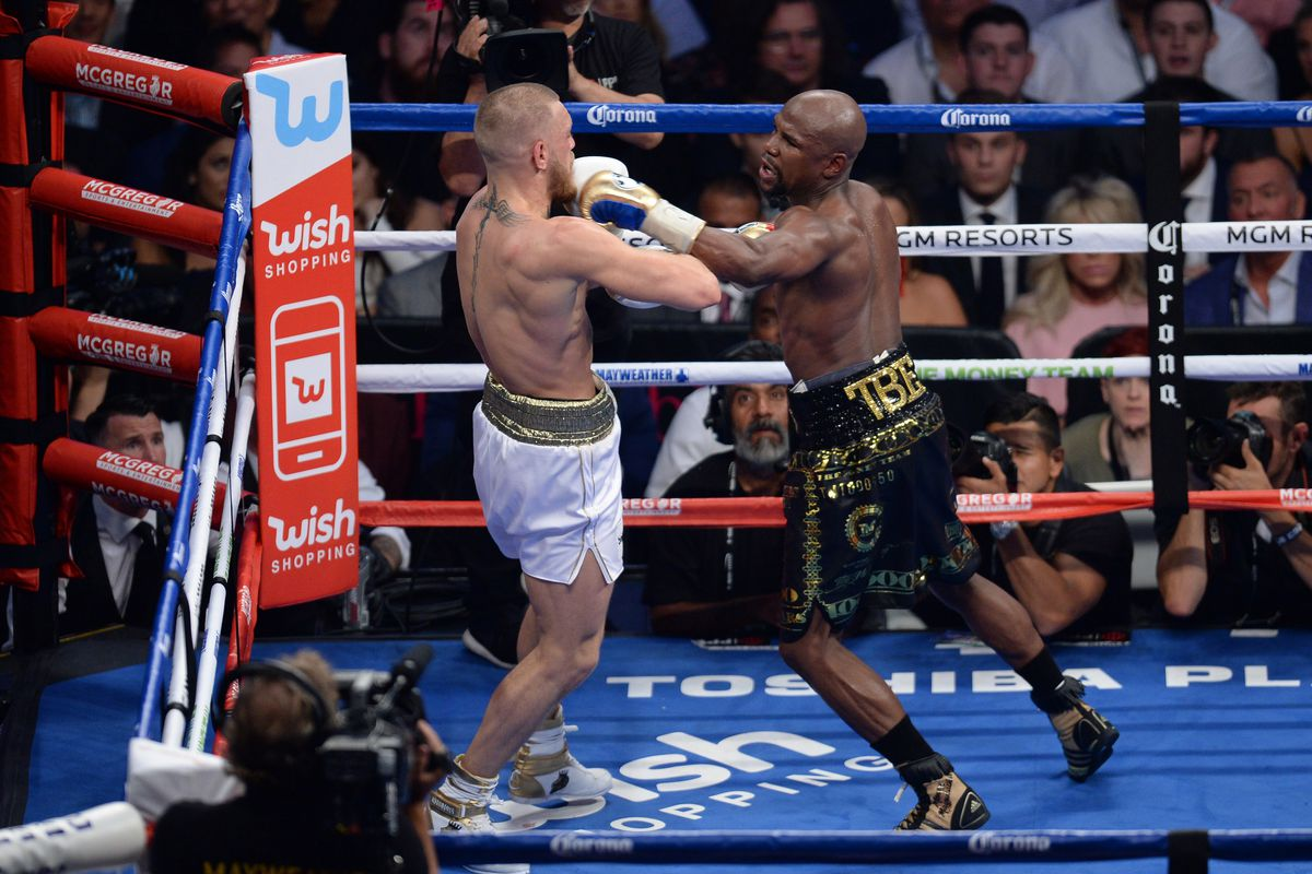 editorial six takeaways from floyd mayweather vs conor mcgregor
