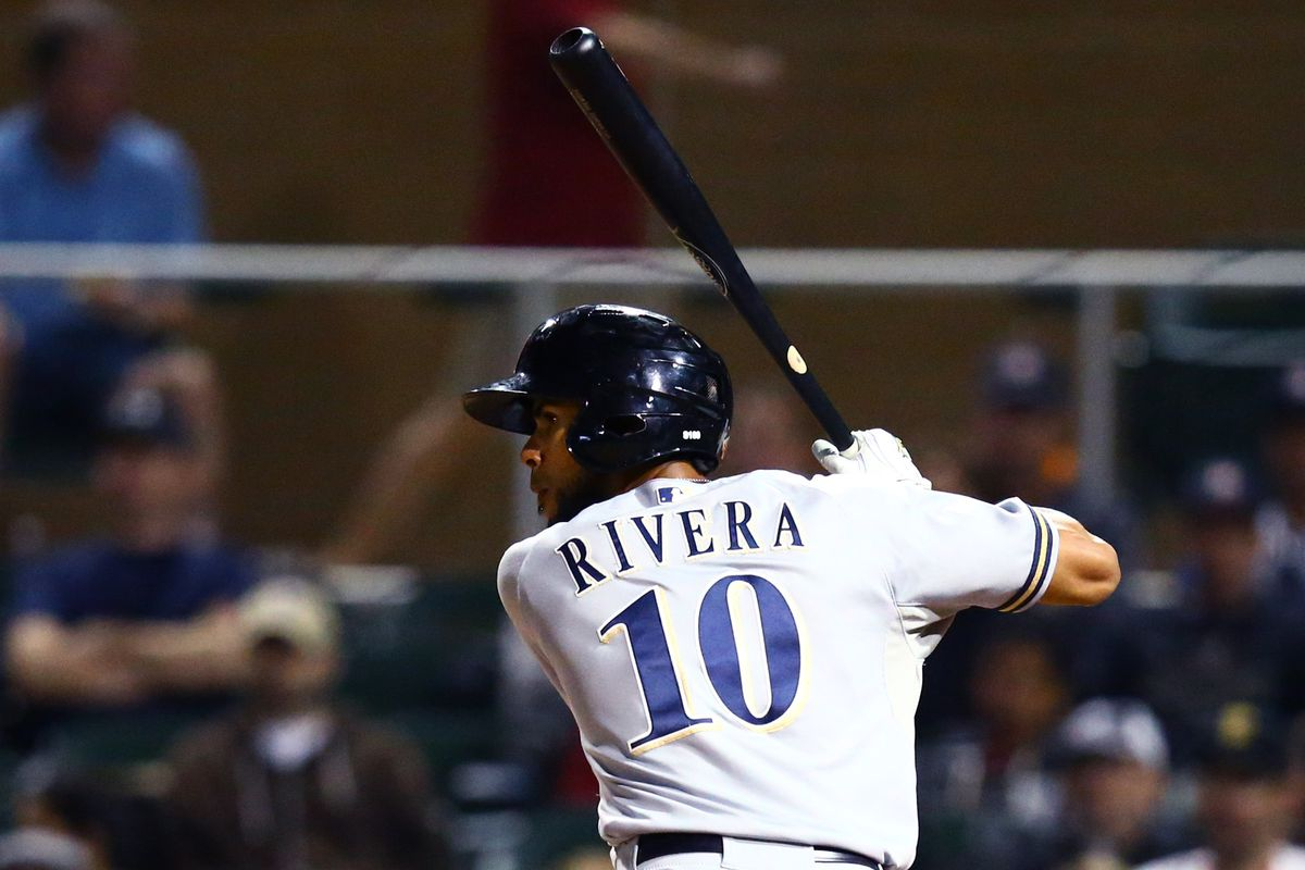 Yadiel Rivera had a great Arizona Fall League but is not a correct answer on this quiz.