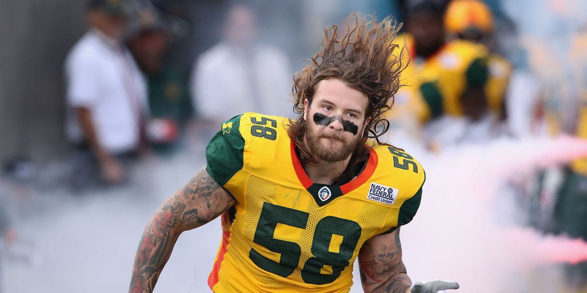 Arizona football: Former Wildcat great Scooby Wright signs with ...