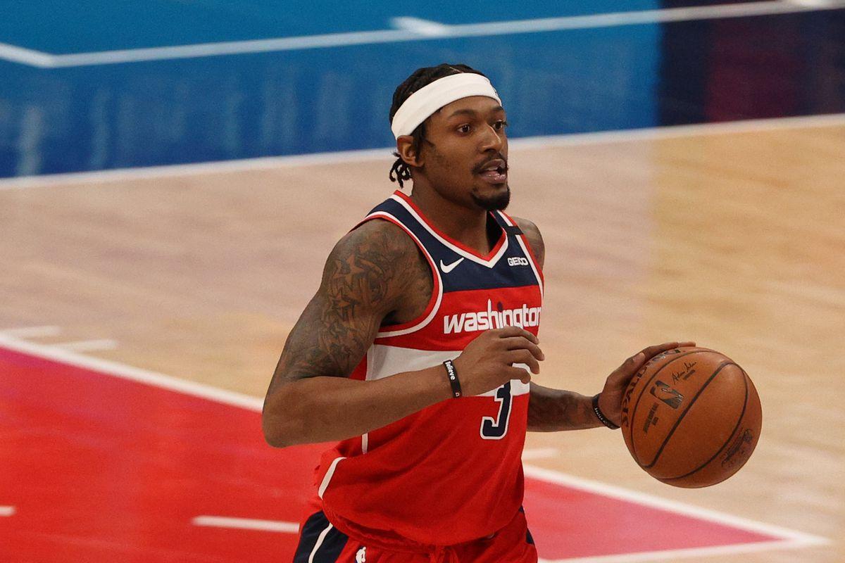 Los Angeles Clippers v Washington Wizards