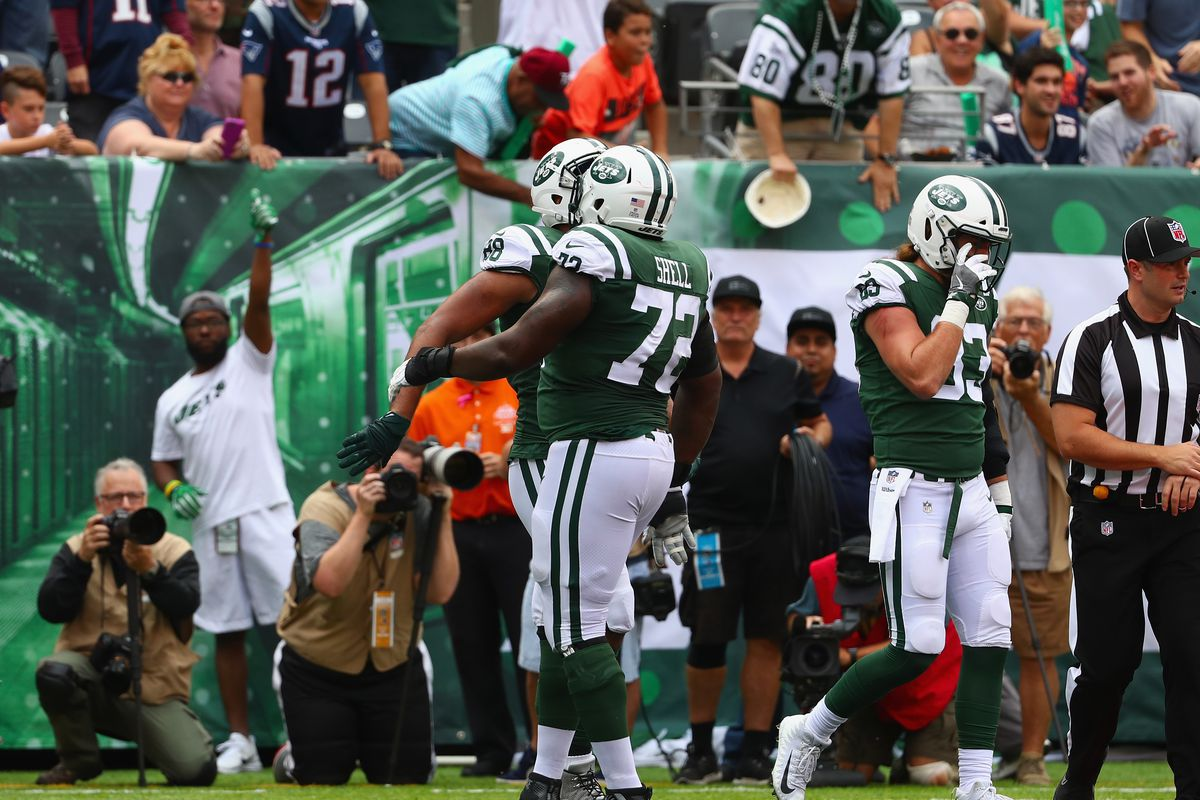 New York Jets Flight Connections 3/25/19