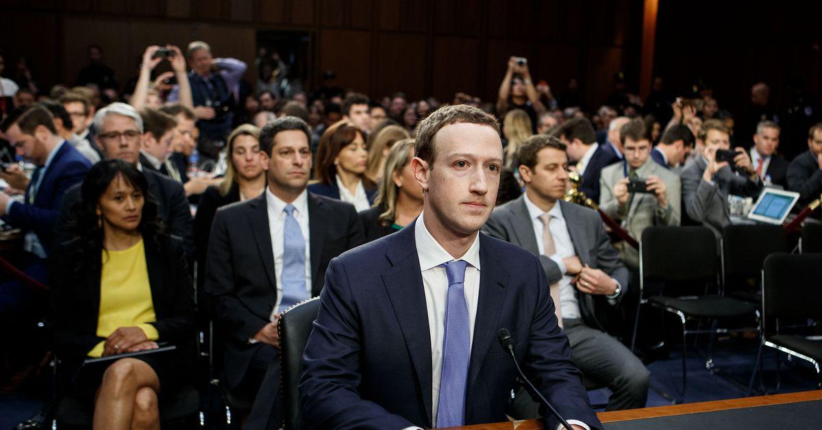 Democracy and free speech: The First Amendment has a Facebook problem