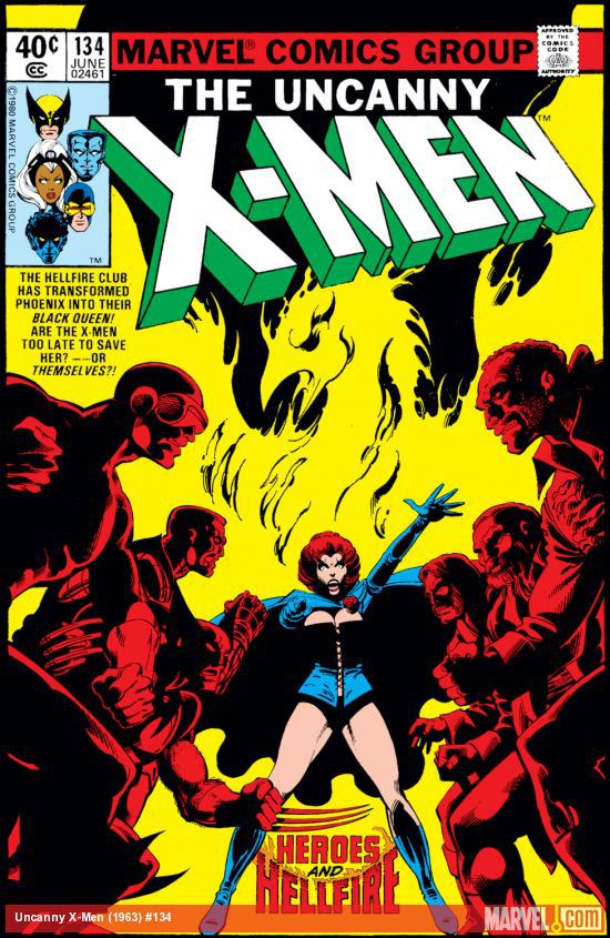 Stranger Things is a love letter to the X Men s Jean Grey Vox