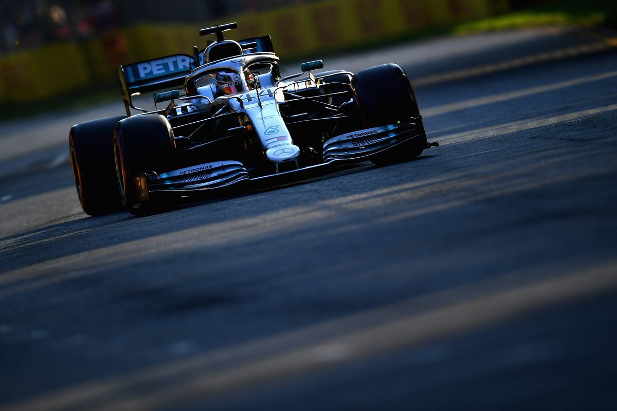F1 2019 Live Stream Australian Grand Prix Start Time Tv Schedule And How To Watch Online Sbnation Com