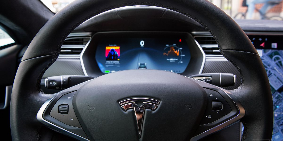 Tesla owner says remotely disabled Autopilot features have been restored
