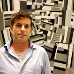 Josh Rubin, Editor-in-Chief of Cool Hunting
