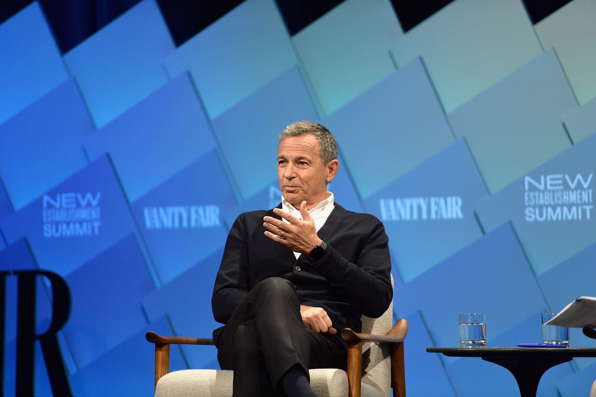 Vanity Fair New Establishment Summit 2018 - Day 1