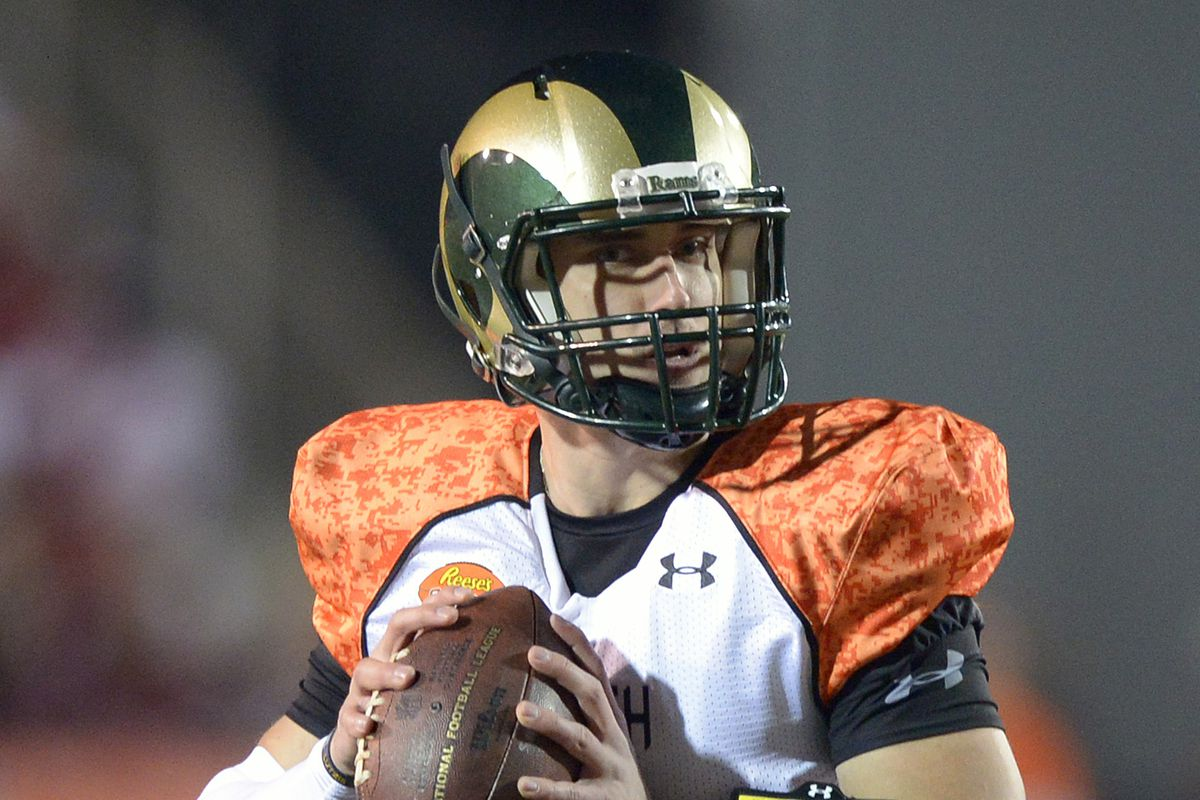 Jets To Host Private Workout With QB Garrett Grayson - Gang Green ...