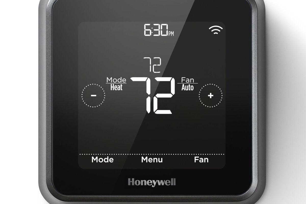 Honeywell Is Introducing Another Homekit Compatible Smart