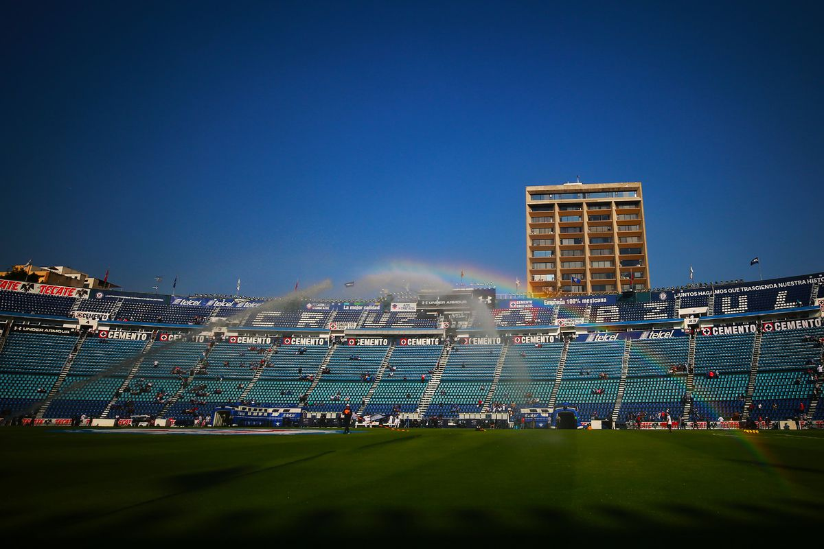 Cruz Azul v Tijuana - Torneo Clausura 2018 Liga MX