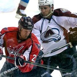 Chimera and Sarich Battle on Boards