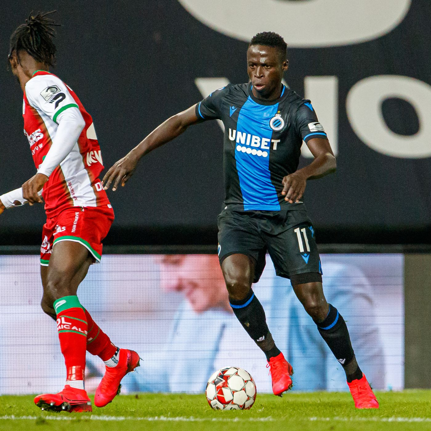 Ac Milan Reportedly A Possible Destination For 21 Year Old Club Brugge Winger The Ac Milan Offside