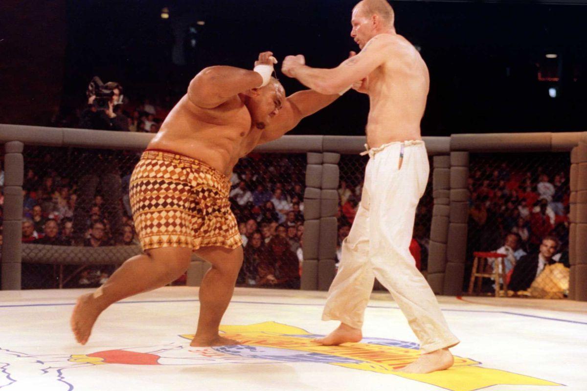 So sánh phiến diện MMA với võ truyền thống, bạn đã đánh mất đi một nguồn kiến thức võ thuật quý giá