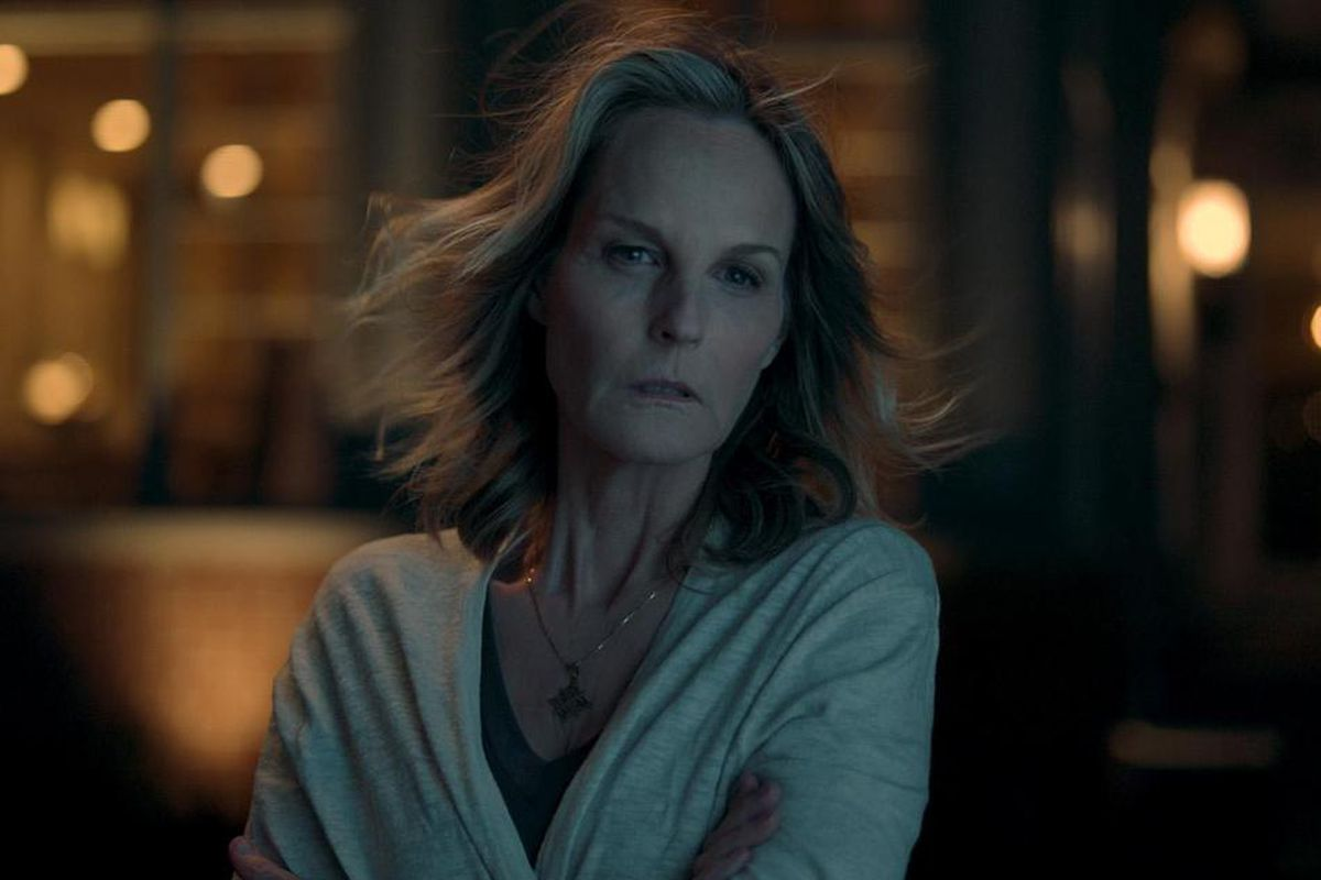 I See You Is A Beautifully Crafted Puzzle Of A Horror Movie The Verge