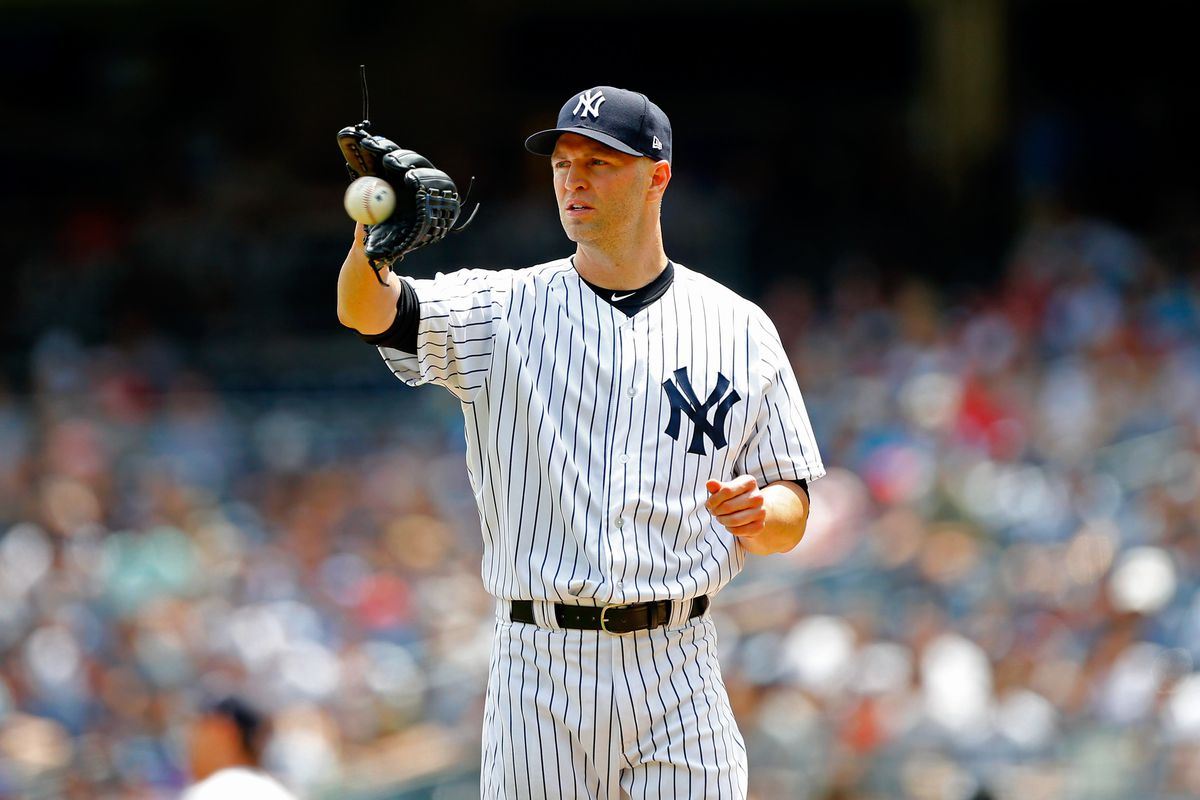 How J.A. Happ can (maybe) help Sonny Gray - Pinstripe Alley 92034d9ac86