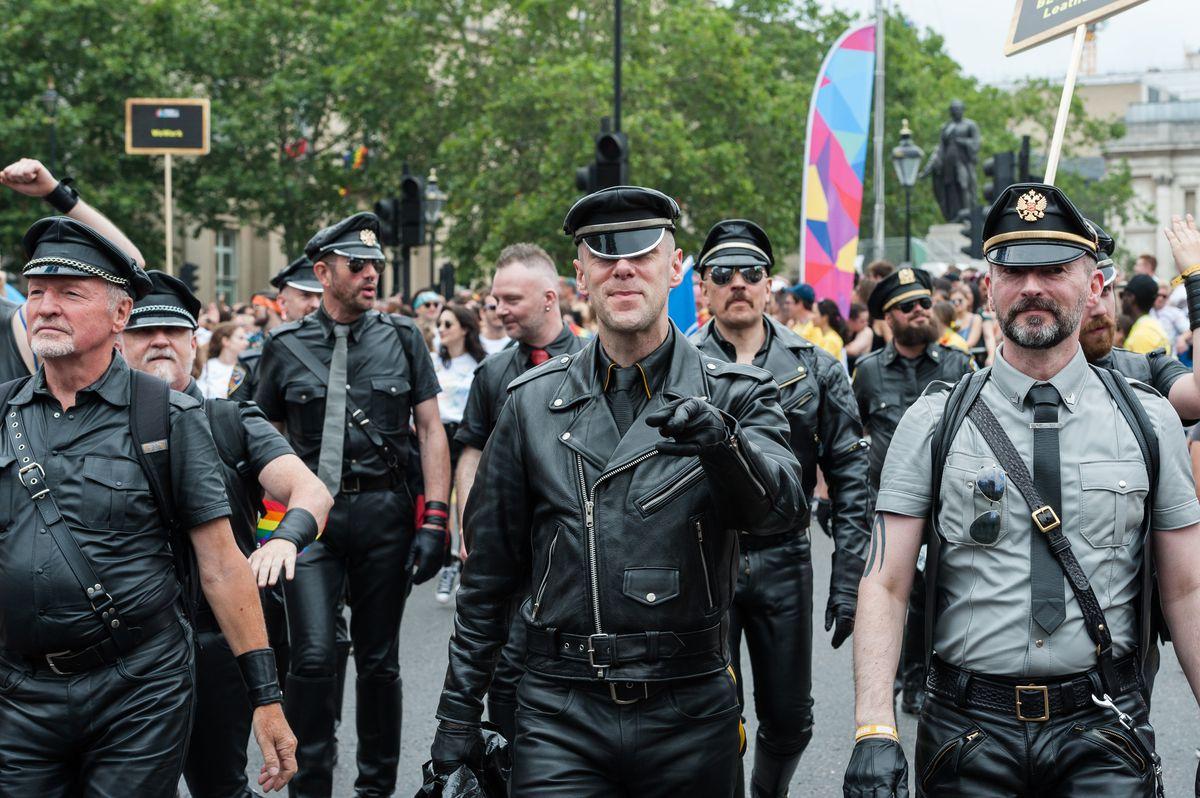 Pride In London 2019 Celebrations