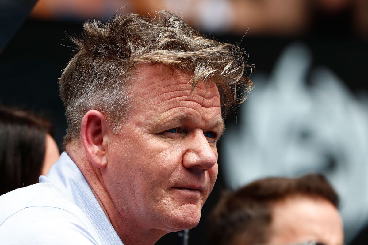 Gordon Ramsay's Thai Food Fail Goes Viral 8 Years After It