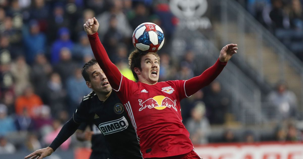 Red Bulls participating in 2020 Leagues Cup