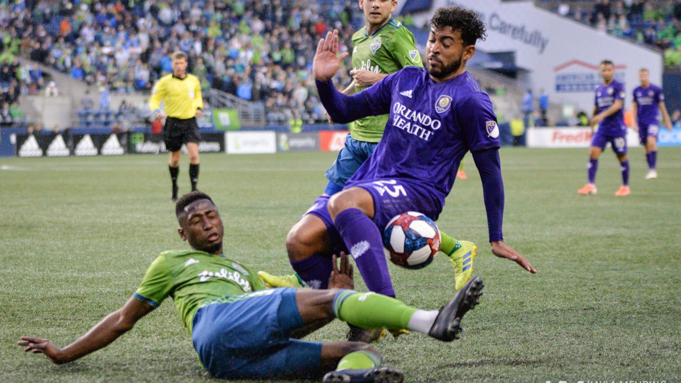 Seattle Sounders vs. Orlando City SC: Highlights, stat and quotes