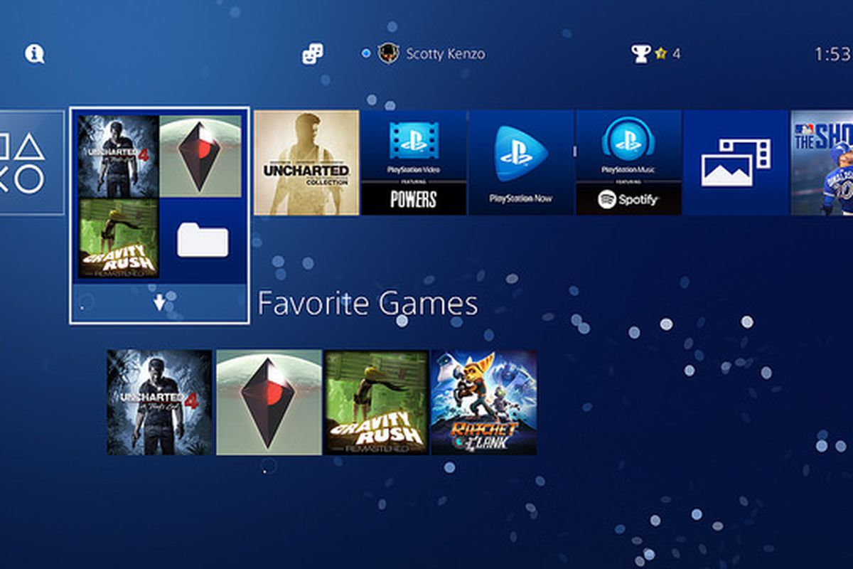 All PS4 models get HDR compatibility next week - Polygon