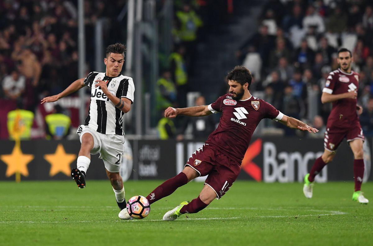 Juventus FC v FC Torino - Serie A