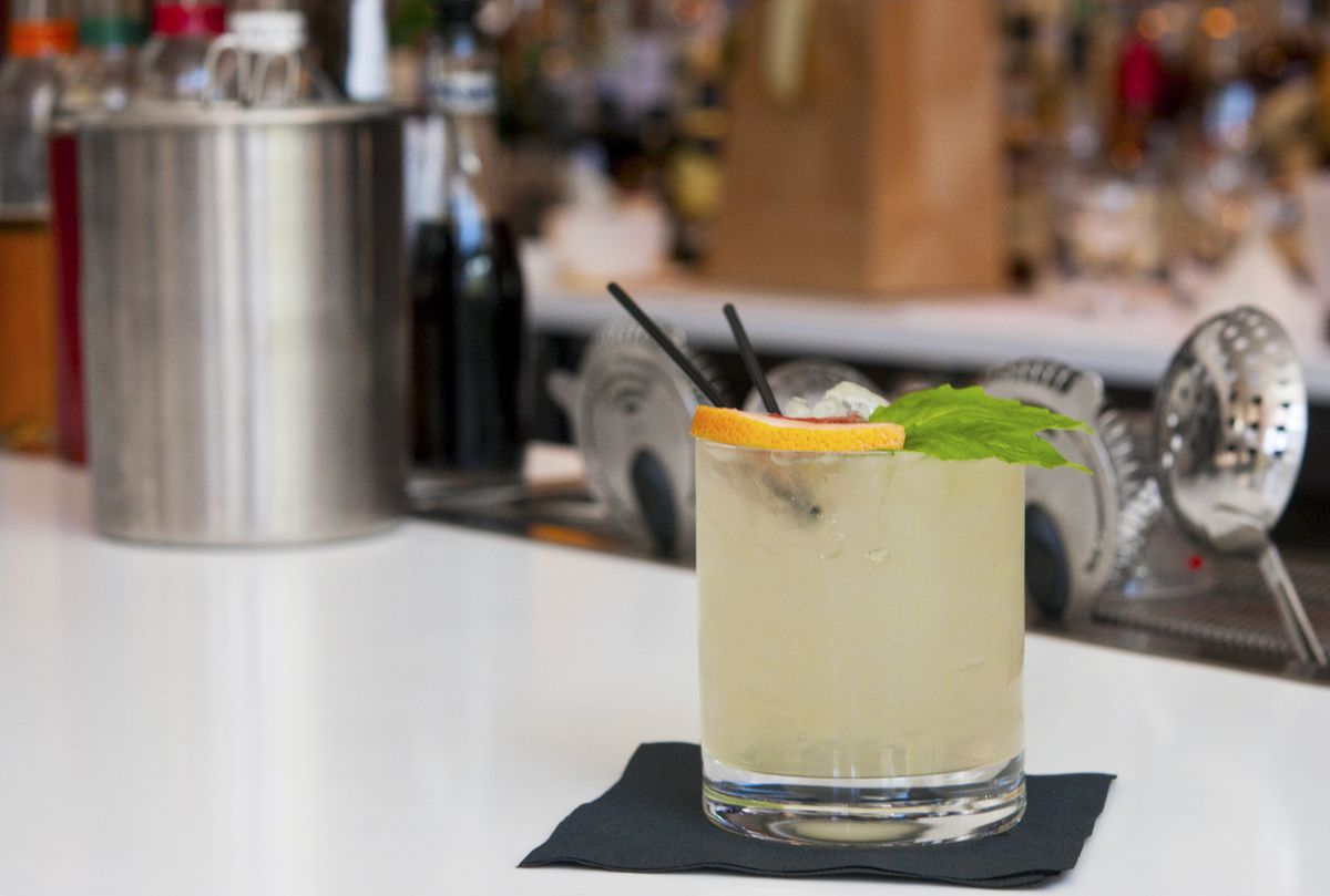 The Green River at Second Bar + Kitchen