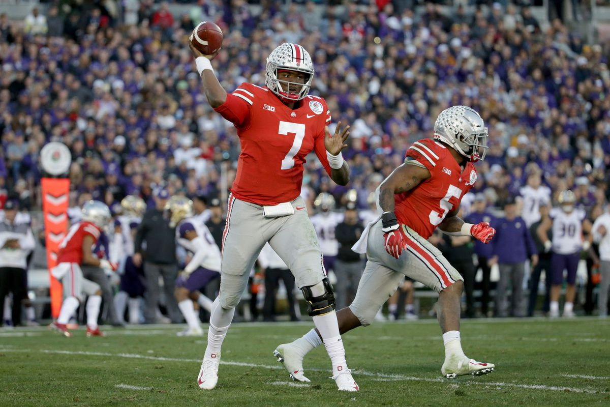 2019 NFL mock draft: How might Dwayne Haskins and other QBs