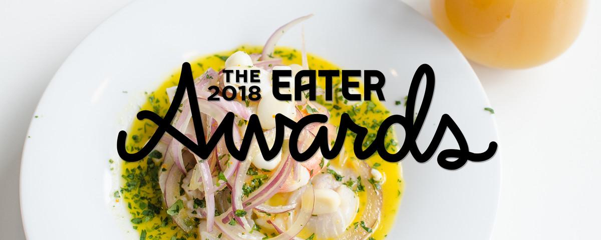 Bostons  Eater Award Winners Eater Boston
