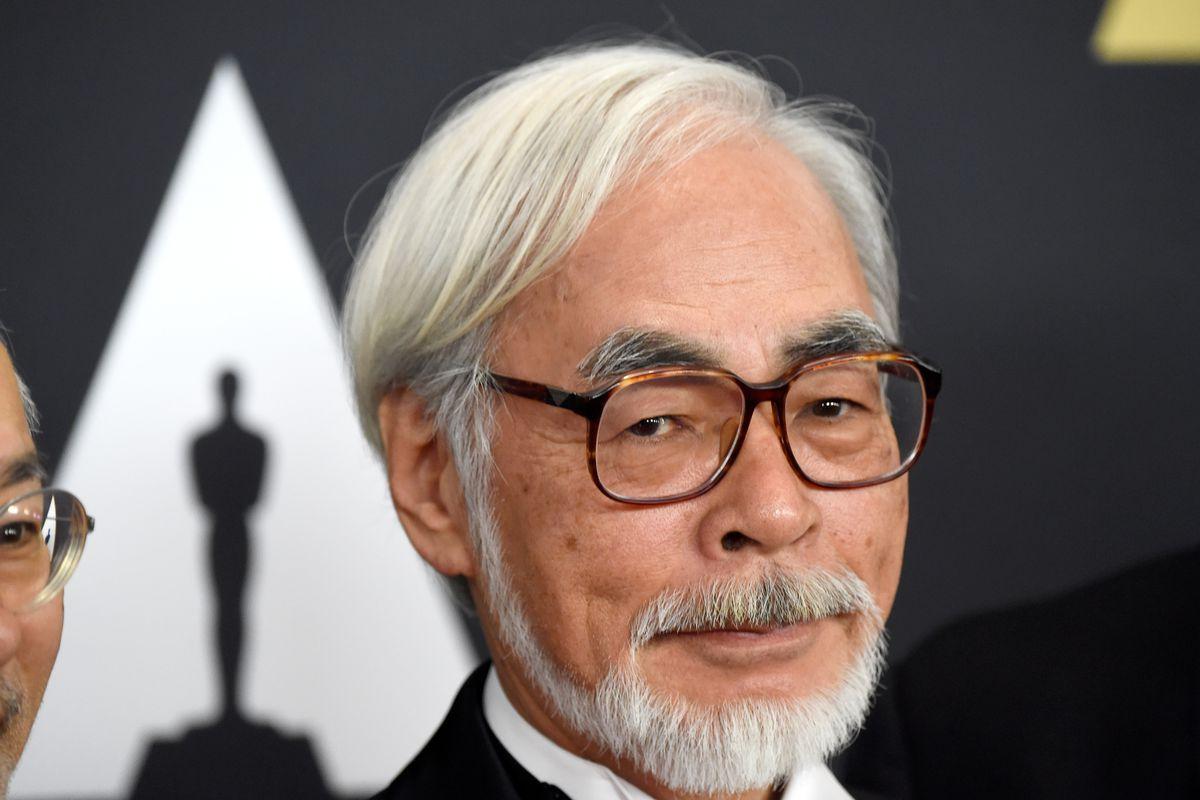 'I am utterly disgusted': Legendary animator Hayao Miyazaki takes AI down a peg