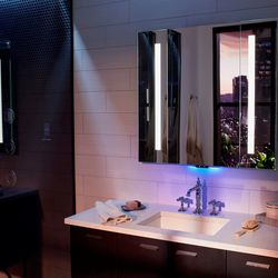 Kohler S Smart Toilet Promises A Fully Immersive