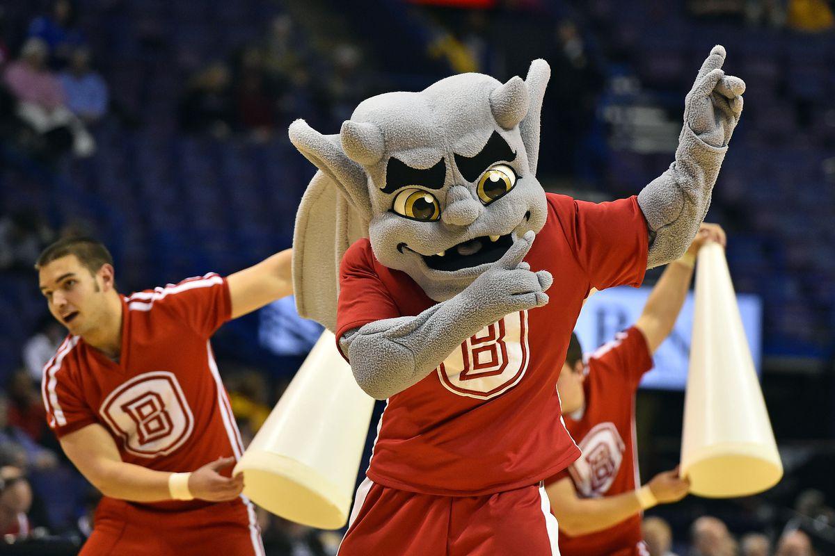 NCAA Basketball: Missouri Valley Conference Tournament-Drake vs Bradley