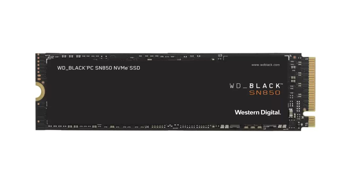 Western Digital's discounted PCIe 4.0 SSD is a must-have component to deliver the fastest transfer speeds, and it's $50 off. Other deals include a 25 percent discount on any game purchased through Oculus' mobile app.