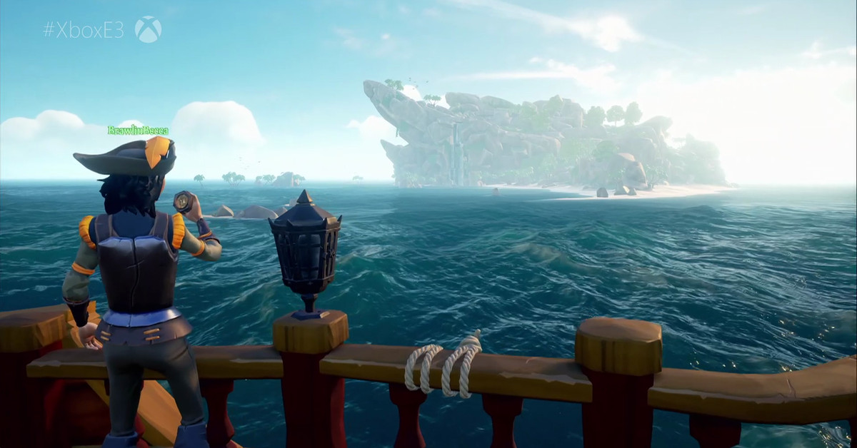 Sea Of Thieves Spielerzahlen