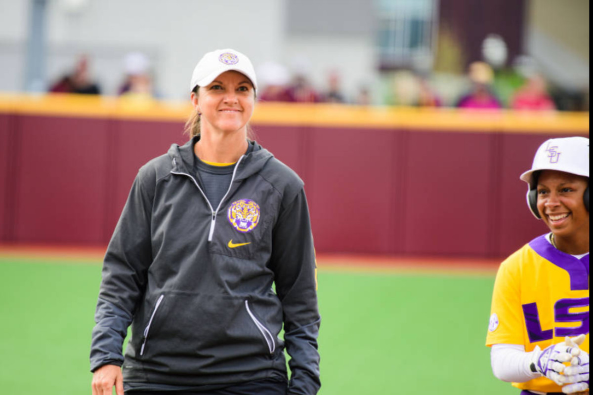 Lsu Softball Schedule 2020 Softball Will Have New Faces in 2020   And The Valley Shook