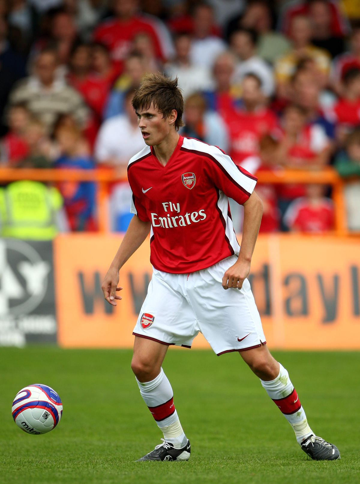 Barnet v Arsenal - Pre Season Friendly
