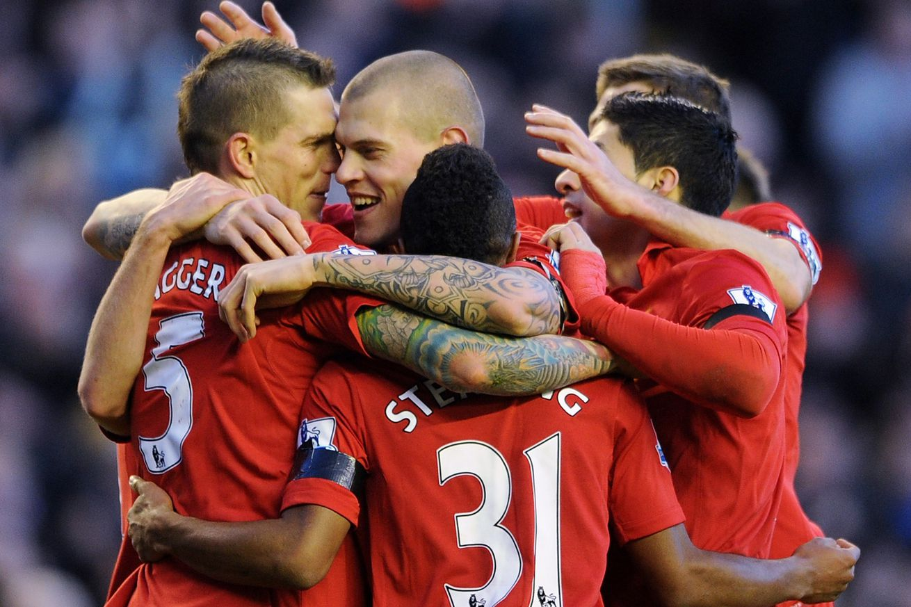 Liverpool Valentine S Day Cards The Liverpool Offside