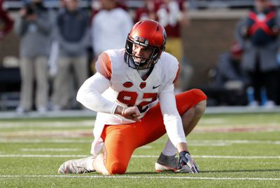 COLLEGE FOOTBALL: NOV 24 Syracuse at Boston College
