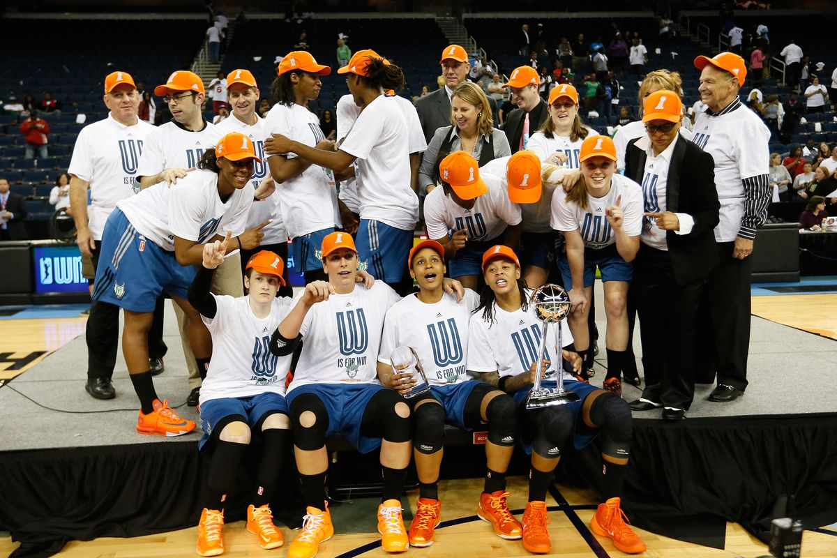 With Lynx owner Glen Taylor winning two WNBA titles, the pressure is going to ramp up on his Wolves NBA team this fall.