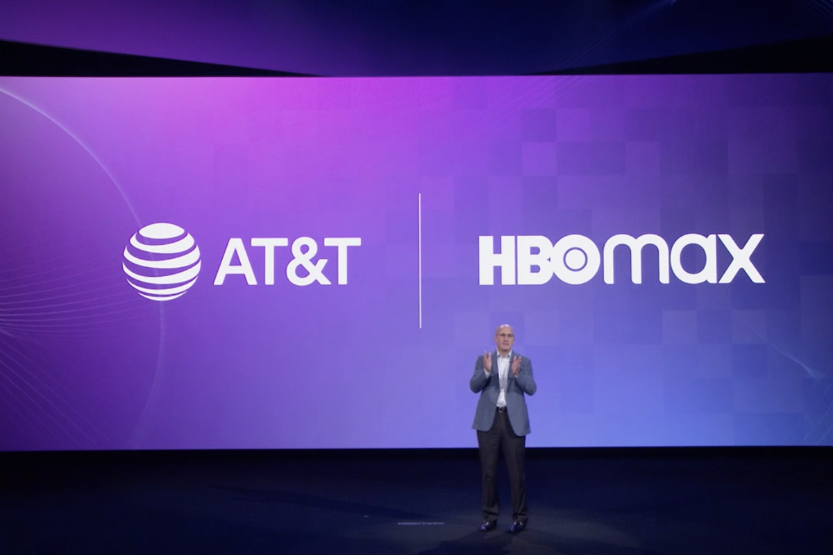 Directv Now Review 2020.Hbo Max Launches In May 2020 For 14 99 A Month The Verge