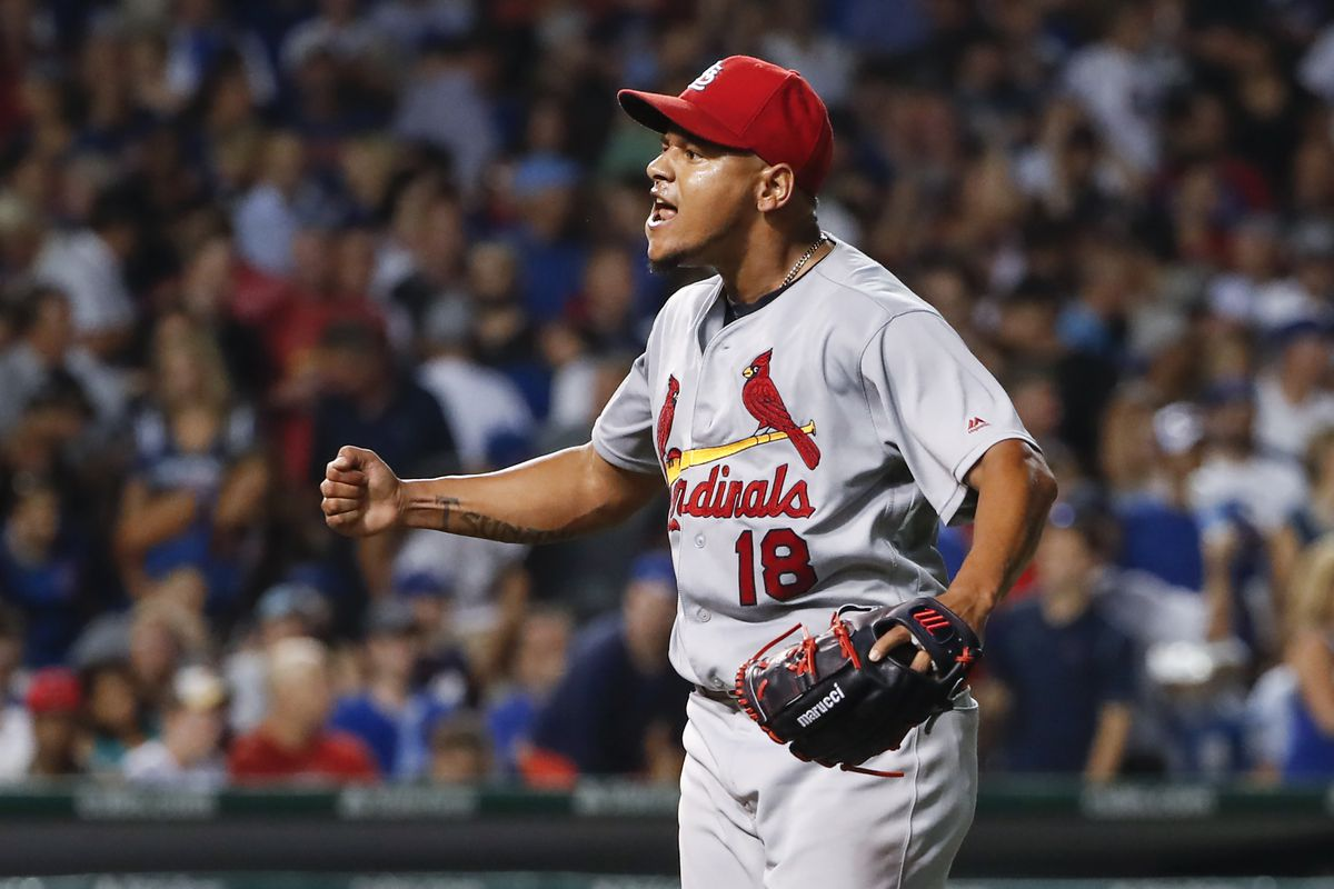Image result for carlos martinez 2017