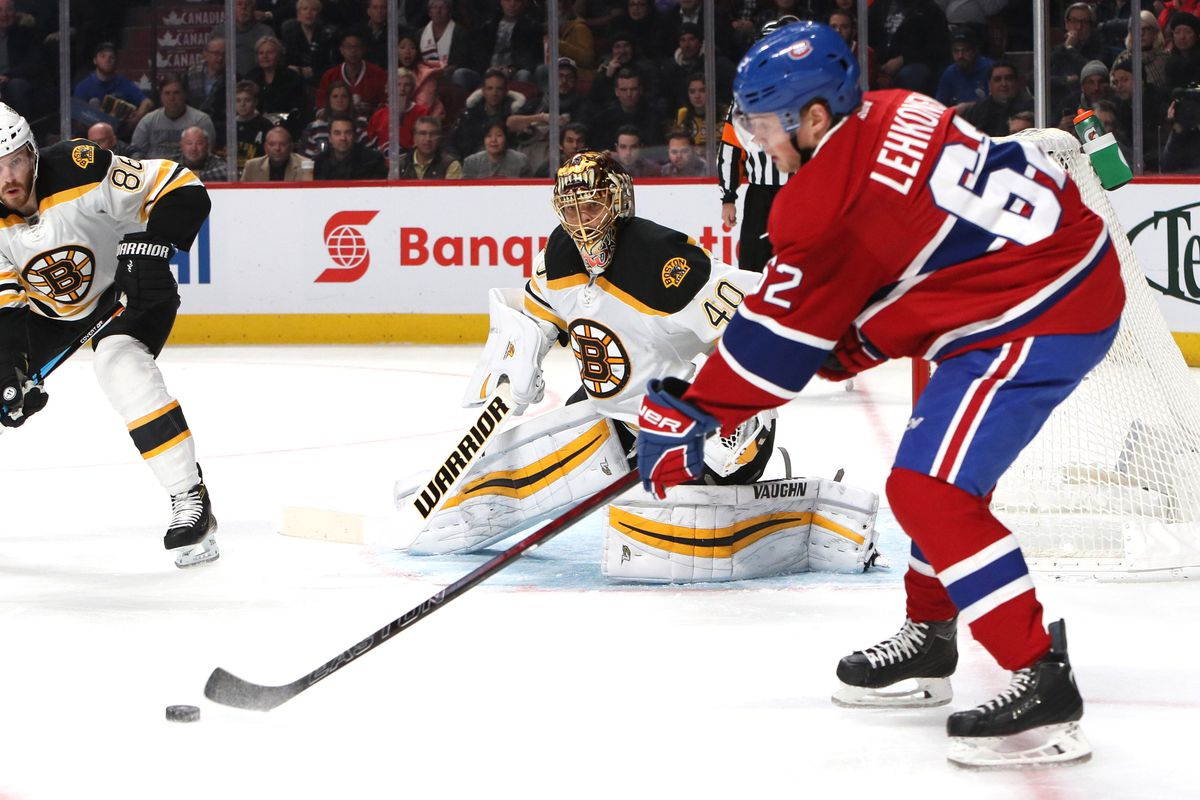 best sneakers ee71b 665ee 2017-18 Pre-season Game 1 Storystream: Montreal Canadiens vs ...