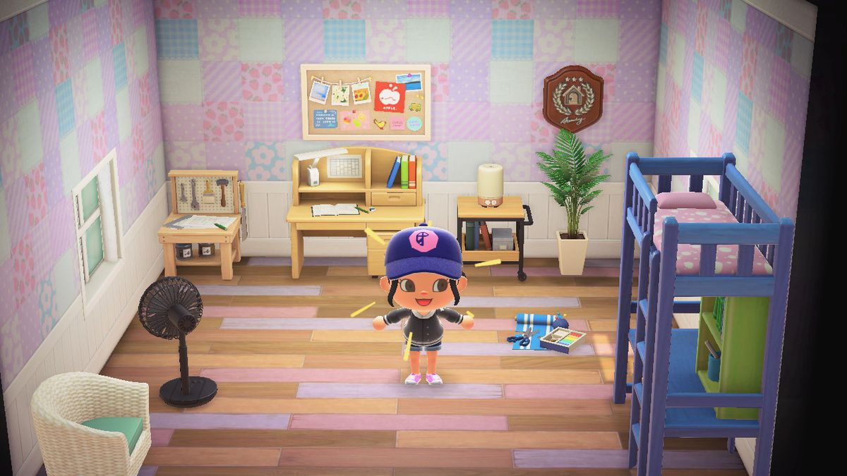 House Upgrade Guide For Animal Crossing New Horizons Switch Polygon
