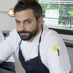 Terrence Gallivan - The Pass & Provisions