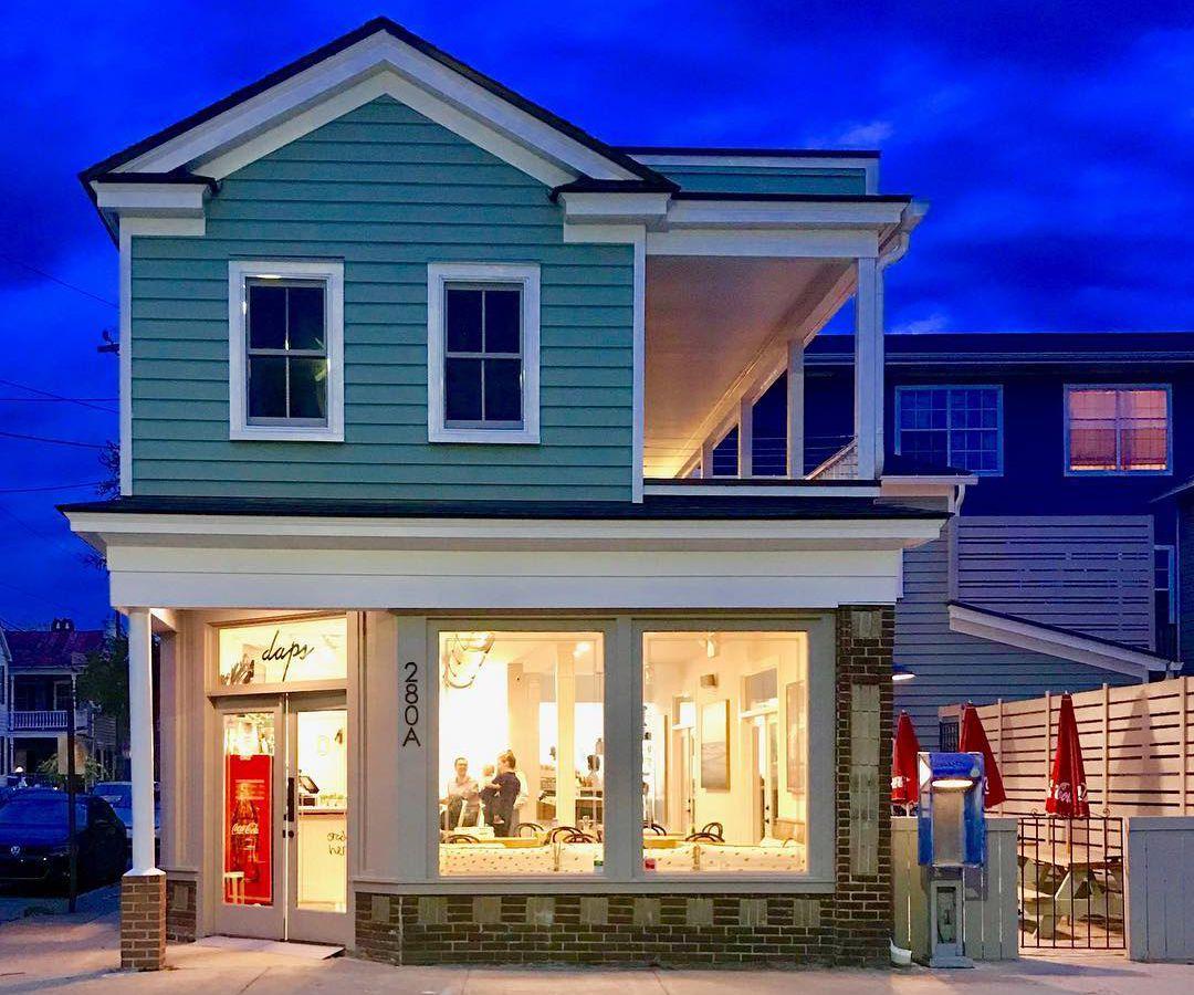 The Best New Brunch Spots In Charleston