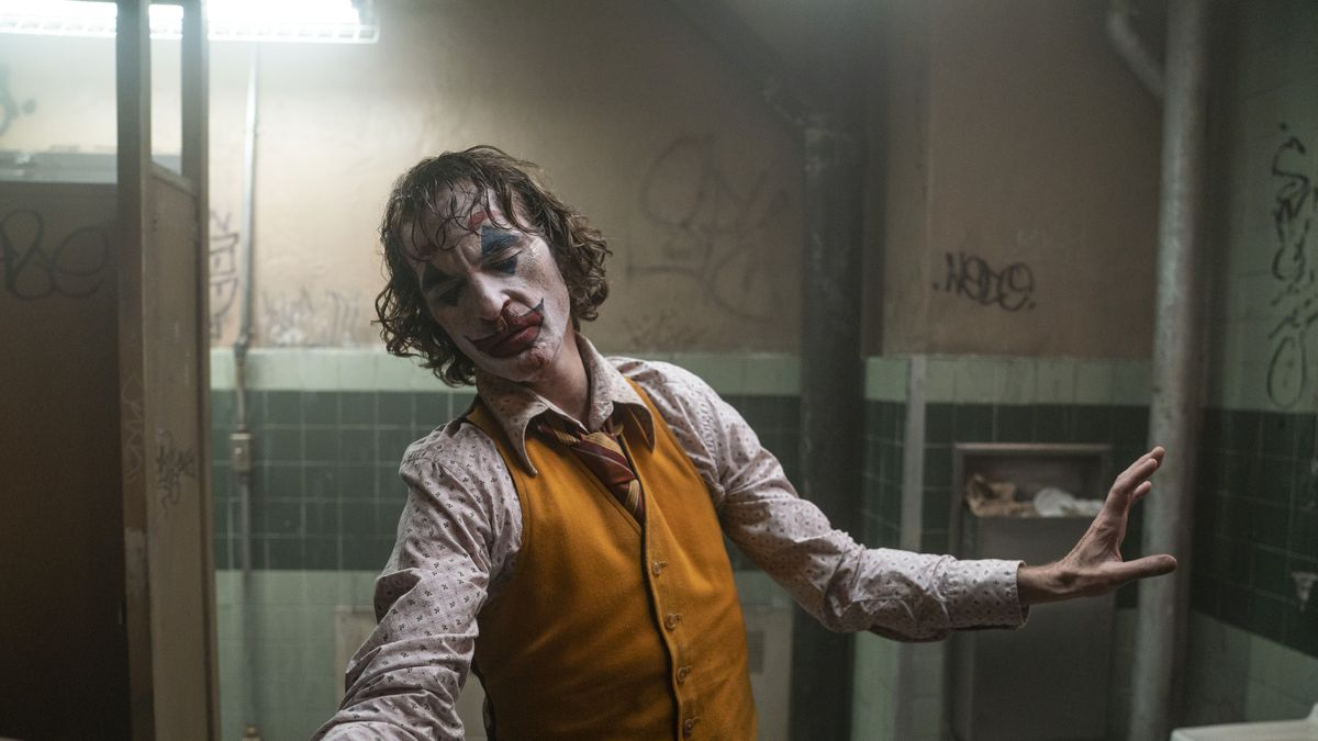 Joker' movie controversy: Why experts agree the film is a problem ...