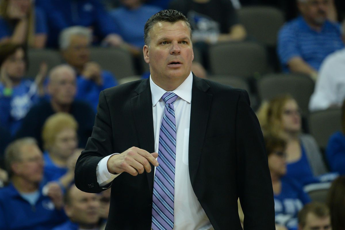 Ohio State reportedly offers Creighton head coach Greg McDermott