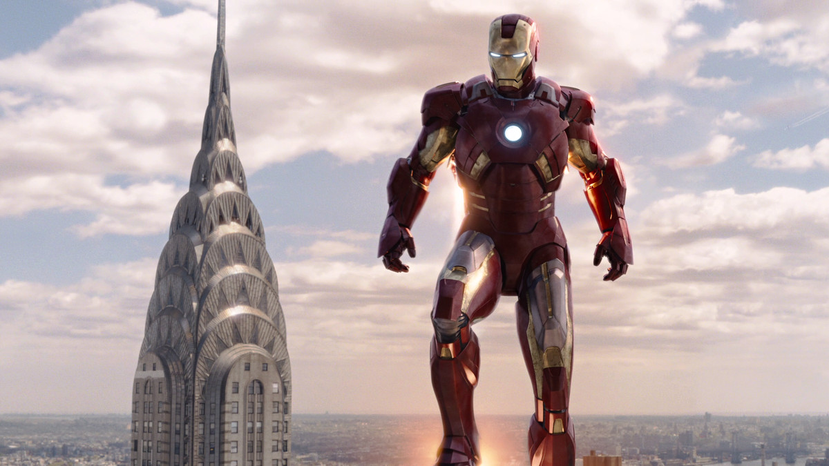 每个钢铁侠都适合Marvel Cinematic Universe及其漫画