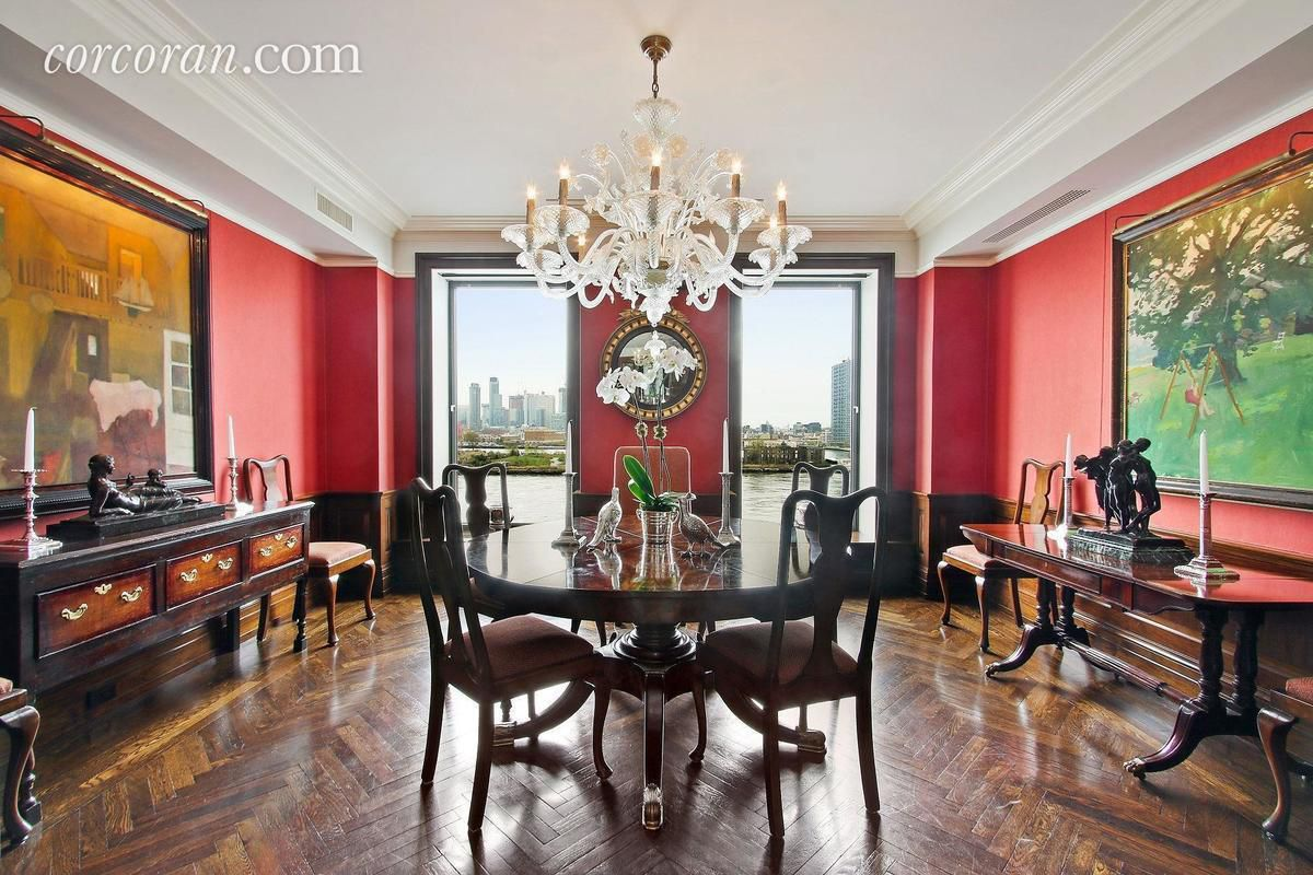 450 East 52nd Street Apt 4 Fl Corcoran Greta Garbo S