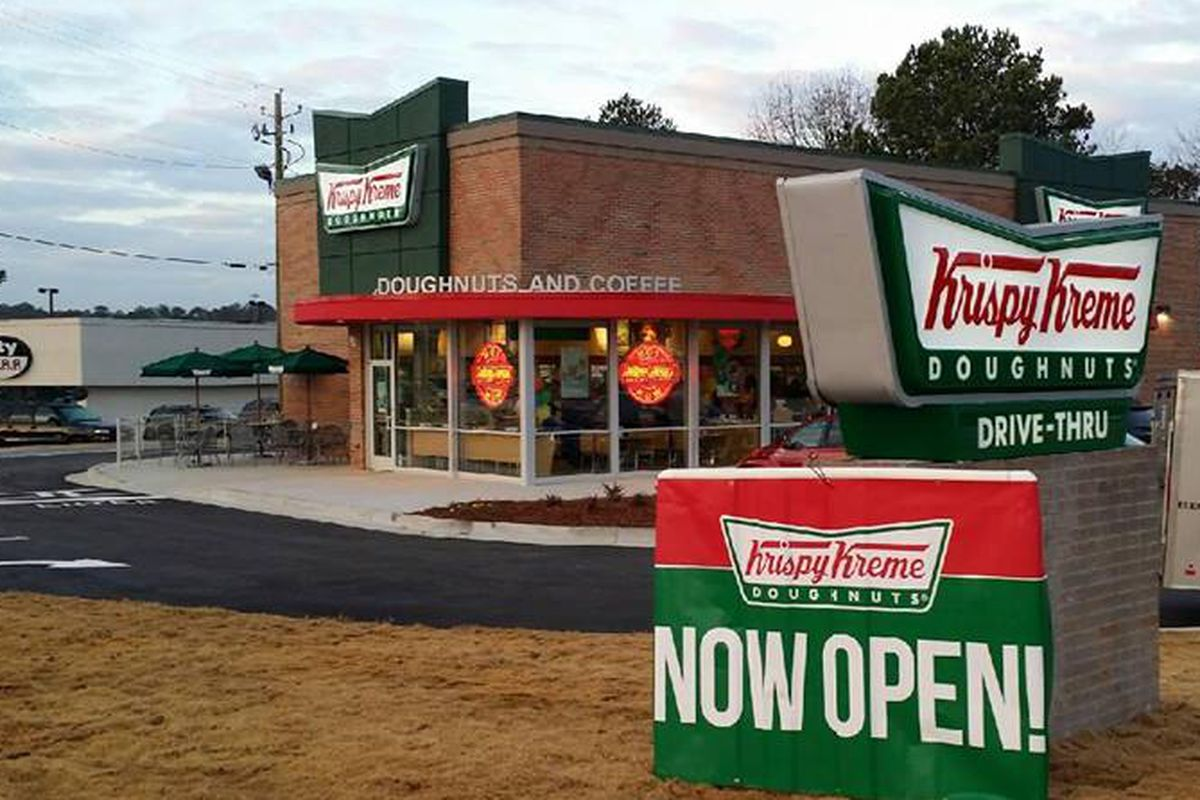 The first Honey Dew opened in and has been giving the bigger chains a run for their money since day one. With locations in New England, the Plainview, Mass.-based chain also opened the first drive-thru coffee and doughnut shop in the region.