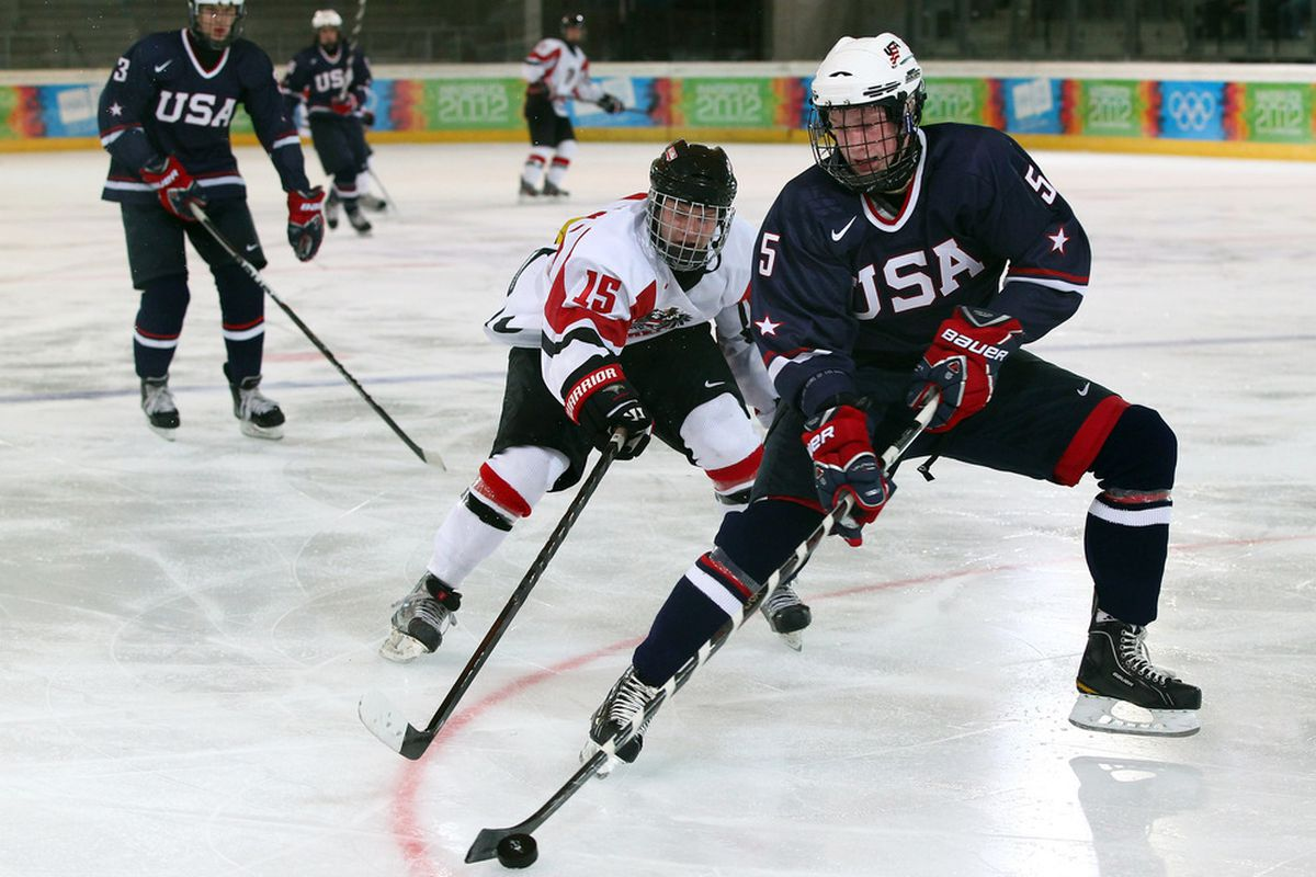 Gopher recruit Jack Glover is among the names of NHL Central Scouting's Futures List
